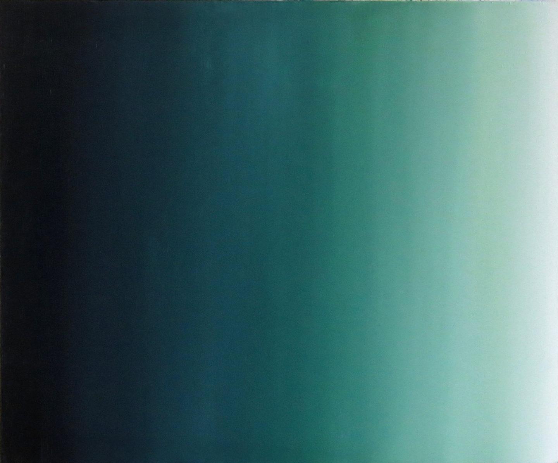 Blur-View 13, Oleo sobre tabla, 38x46cm, 2018
