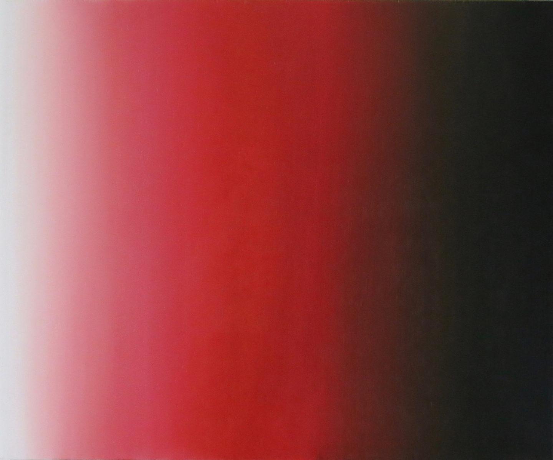 Blur-View 9, Oleo sobre tabla, 38x46cm, 2018